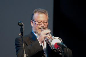 Mike Henry, Chris Barber Big Band
