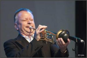Peter Rudeforth,Chris Barber Big Band