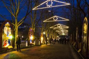 Christkindlesmarkt Baden-Baden